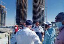 Photo of هيئه المجتمعات العمرانية الجديدة :  تعمل على تطور المدن و المشروعات