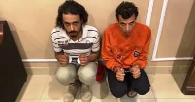 "Photo of المتهمين في قضية فتاة المعادي""كنا بنسرق علطول لكن الموضوع كبر مننا"""