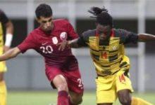 Photo of غانا تقسو علي قطر بخماسية في مباراة ودية