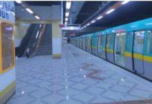Photo of شركة المترو تستعد لموسم الشتاء بمصارف شفط الأمطار
