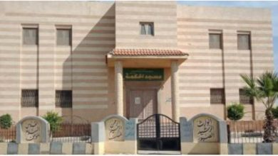 Photo of تعرف علي قرارات وزاره الاوقاف بشأن المساجد الجديده