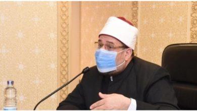 Photo of تعرف علي القرارات  الاحترازية التي أتخذتها الحكومه بشأن  المساجد