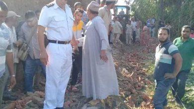 Photo of إزالة 49 حالة تعدي على الأراضي بالمنوفية