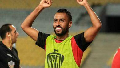 Photo of حسام عاشور بتيشرت زعيم الثغر