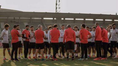Photo of كيف أستعد النادي الأهلي لمواجهة الكأس