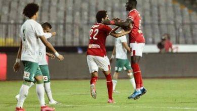 Photo of الأهلي يطيح بثلاثي من قائمة الموسم الجديد