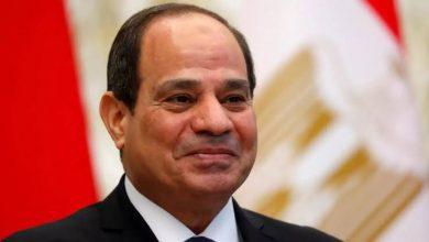 Photo of الرئيس السيسي يصدق علي قانون الجمارك الجديد
