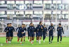 Photo of تشكيلة باتشيكو لمواجهة نادي مصر