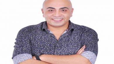 """Photo of الشاعر محمد عاطف: سعيد بالعمل مع تامر حسني و""""فجأة إفترقنا"""" من أقرب الأغاني لقلبي"""