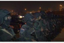 Photo of حملات أمنية مشددة تقتحم مصنع لتصنيع المواد المخدرة في القليوبية
