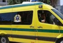 Photo of اصابة 12 من عمال اليومية في حادث تصادم بطريق أبو شلبي