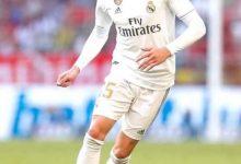 Photo of ريال مدريد يعلن إصابة فالفيردي