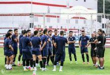 Photo of استعدادات الزمالك للمواجهة حسم بطاقة التأهل لنهائي دوري الأبطال