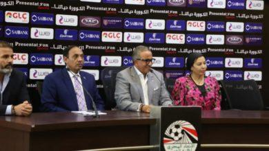 Photo of تعرف علي قرارات اتحاد الكرة بشأن مباراتي الأهلي والزمالك في كأس مصر