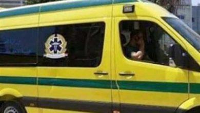 Photo of سقوط فتاة من شرفة منزلها في الدقهلية