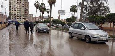 Photo of تحذيرات الحكومة لاهالي محافظة الدقهليه بسبب سوء الأحوال الجوية