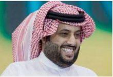 Photo of تركي آل الشيخ وأحدث صوره له بعد إجراءه لعمليه جراحيه في نيويورك
