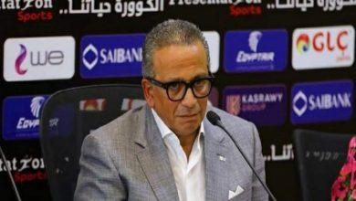 Photo of رسمياً … الاتحاد المصري يحدد مواعيد نهائية لبطولة كأس مصر