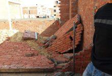 Photo of مُحافظ الدقهلية يأمر بإزالة الأدوار المخالفة من المباني بحي غرب المنصوره