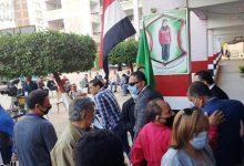 Photo of محافظ الدقهلية يتفقد اللجان الانتخابية بالمحافظة