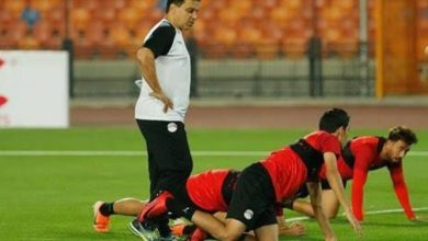 Photo of تعرف على بديل محمد هاني في المنتخب الوطني