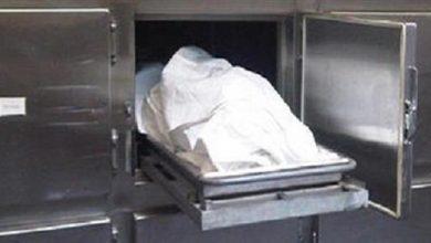 Photo of مقتل رجل علي يد صديقه بهدف سرقته