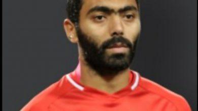 Photo of فحص طبي لحسين الشحات بطلب من البدري