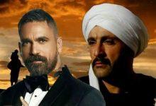 """Photo of أحمدد السقا وأمير كراره يجتمعان في الدرما لاول مره """"نسل الاغراب"""""""