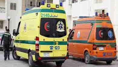 Photo of وفاة موظف أثناء تأدية عمله بأحد اللجان الانتخابية بالدقهلية