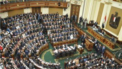 Photo of البرلمان يجتمع اليوم لمناقشة إعلان حالة الطوارئ