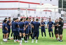 Photo of كل ما تريد معرفته عن مباراة الزمالك والرجاء المغربي