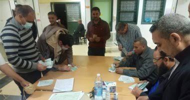 Photo of نتائج دائرة أجا تظهر إعادة بين ٤ مرشحين بالدقهلية