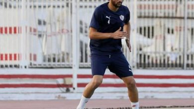 Photo of باتشيكو يحدد مصير محمود علاء من مواجهه الإياب