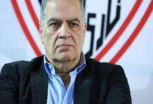 Photo of تعرف علي تصريح هاني زادة بشأن حل مجلس أدارة القلعة البيضاء
