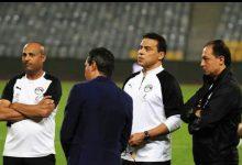 Photo of استعدادات المنتخب الوطني لمباراة توجو