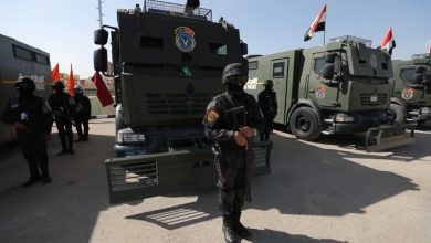 Photo of استعدادات وزارة الداخليه لماراثون الانتخابات