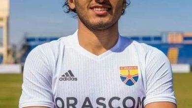 Photo of إصابة لاعب الأهلي السابق والجونة حاليا ً بفيروس كورونا