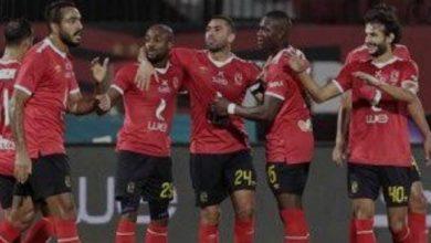 Photo of الاهلي بطل الدوري الأفريقي