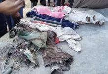 Photo of أهالي قرية تاج العز بالدقهلية يطلقون حملة لتطهير المقابر من السحر