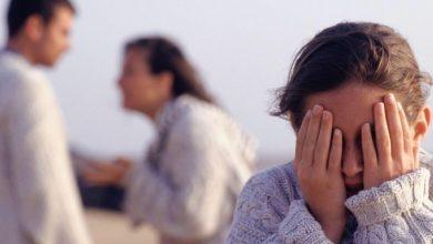 Photo of إيمان البسيوني تكتب : كيف تحمي أولادك من  الآثار النفسية المدمرة للخلافات الأسرية