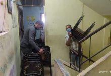 Photo of إغلاق سنتر للدروس الخصوصية بشمال الجيزة