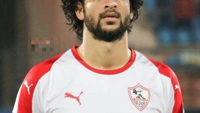 Photo of تعرف علي رد زوجة محمود علاء عن الشائعات التي تتردد حولة