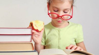 Photo of أطعمة تساعد علي التركيز قدمها لأبنائك طوال الدراسة