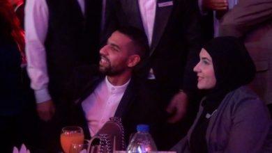 Photo of تعرف على رسالة زوجة مؤمن زكريا لإدارة النادي الأهلي