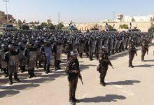 Photo of وزارة الداخلية تعلن إستعدادها لتأمين انتخابات المرحلة الثانية بكافة المحافظات