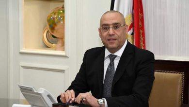 Photo of وزير الإسكان: جارٍ تنفيذ شبكة كهرباء المنطقة الصناعية الثامنة على مساحة 1500 فدان بمدينة السادات