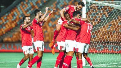 Photo of الأهلي يتأهل إلي نصف نهائي كأس مصر علي حساب أبو قير للأسمدة