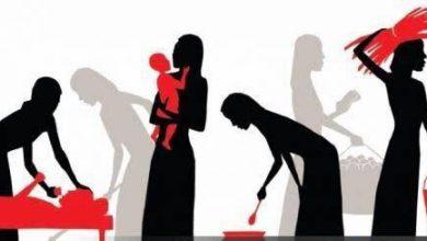 Photo of إيمان البسيوني تكتب : كيف تنتهك حقوق المرأة ؟