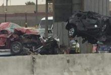 Photo of حبس سائق تسبب في موت أربعة وأصابة ثلاثة عشر آخرين