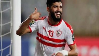 Photo of جلسة حسم داخل نادي الزمالك اليوم